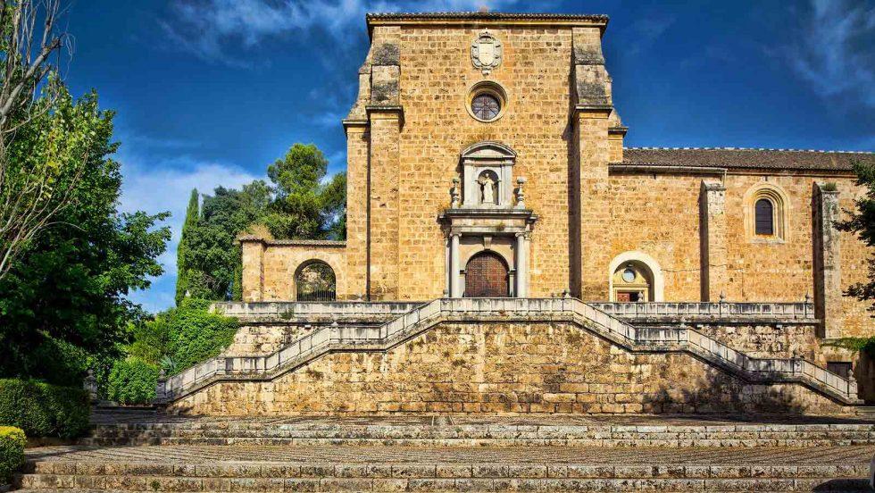 Monasterio de la Cartuja Granada